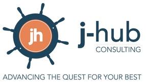 JHub Logo_Tagline