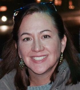 Julie Landsaw