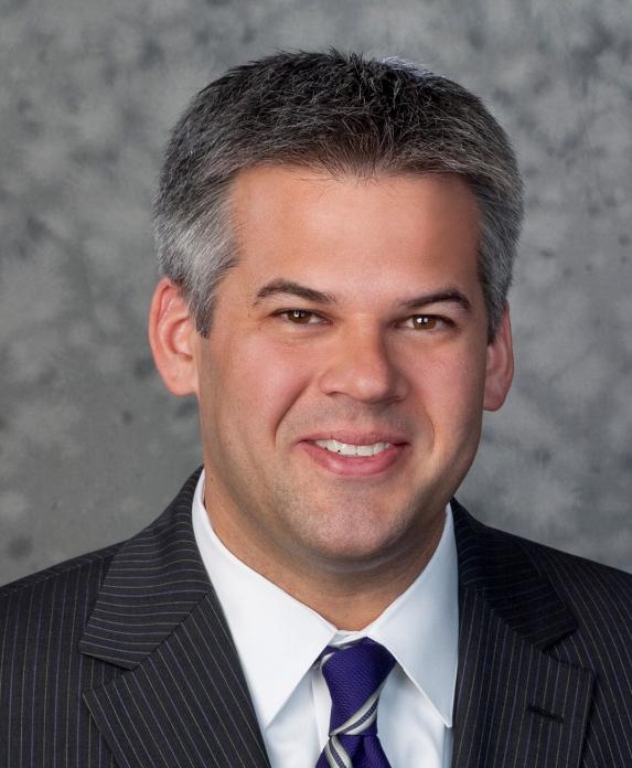Eric Cowan