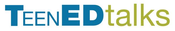 Teen Ed Talks logo
